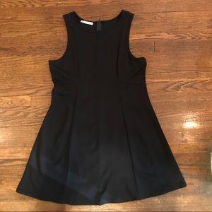 Maurice's Black Tank Top Dress